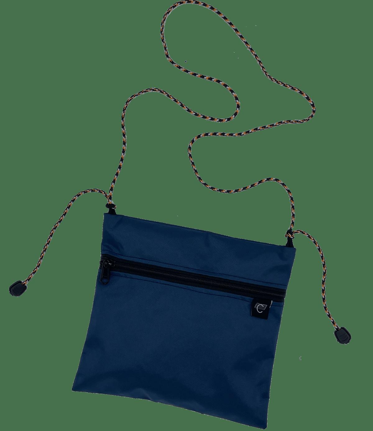 Image of Blue kit bag