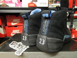 "Image of Air Jordan XII (12) Retro ""Nubuck"" 2009"