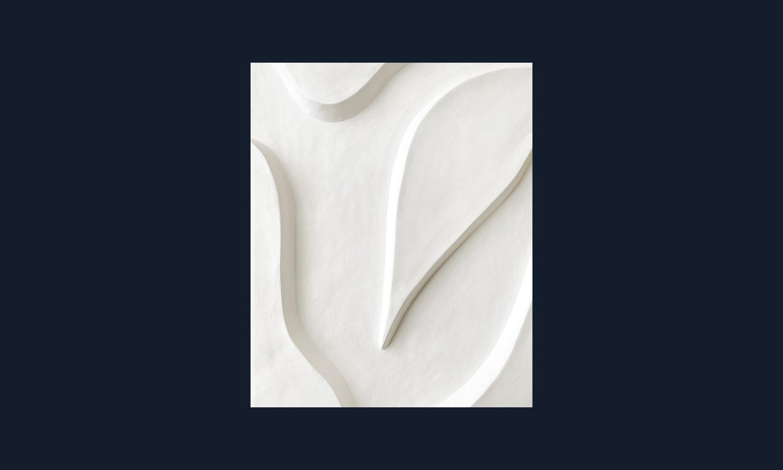 Image of Landscape · Plaster Artwork
