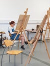 LIFE DRAWING SATURDAY session at Midmills Building, Inverness 6- 8 PM