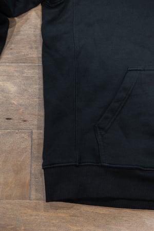Image of Black Hoodie