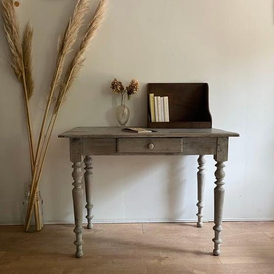 Image of Table/bureau #914