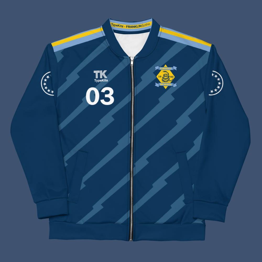 Image of Team Franklin Gothic 1903 - Unisex Jacket