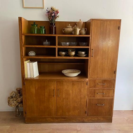 Image of Grand meuble de rangement #904