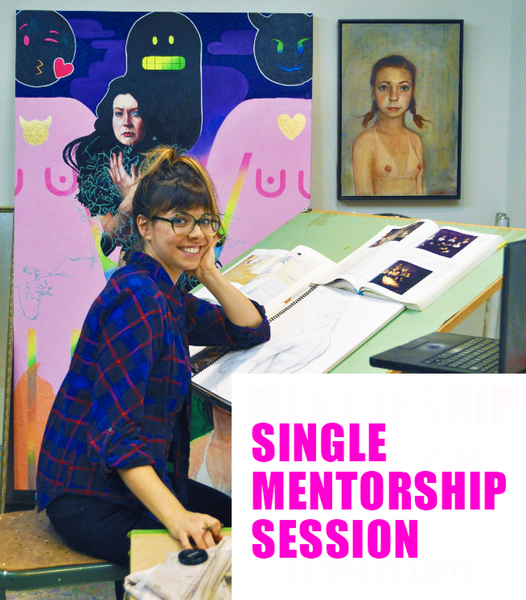 Image of Single Mentorship Session