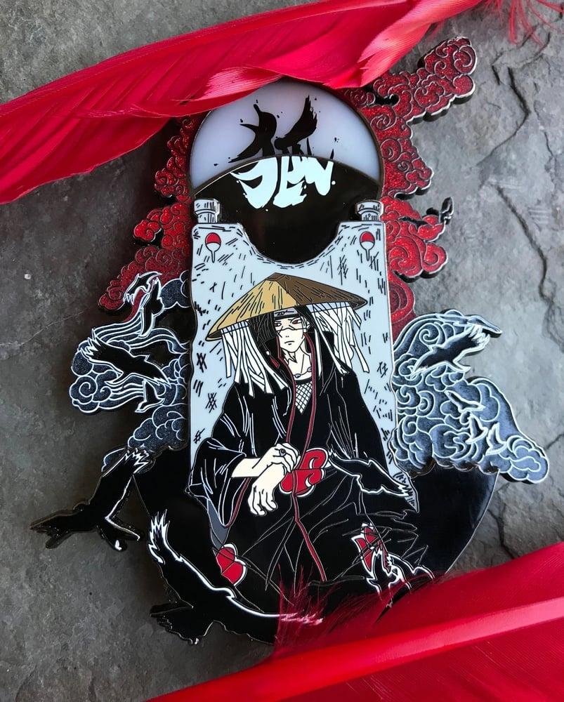 Image of Uchiha Legacy  (OG only - restock)