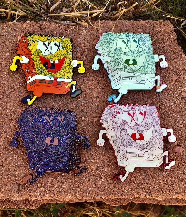 Image of Sponge