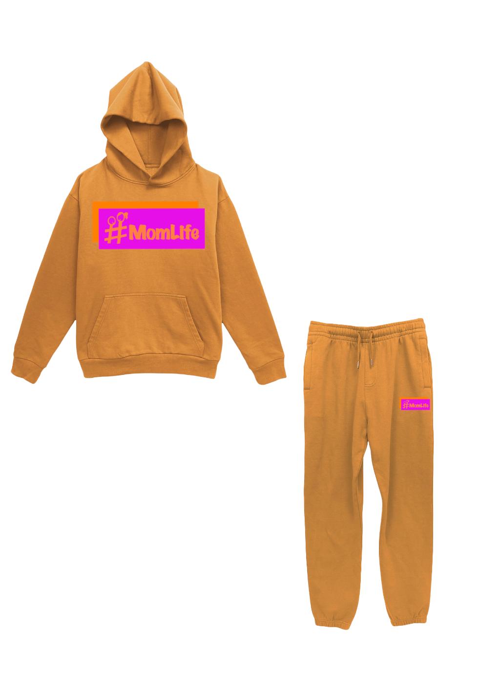 Image of #MomLife Fall2021 Sweatsuit