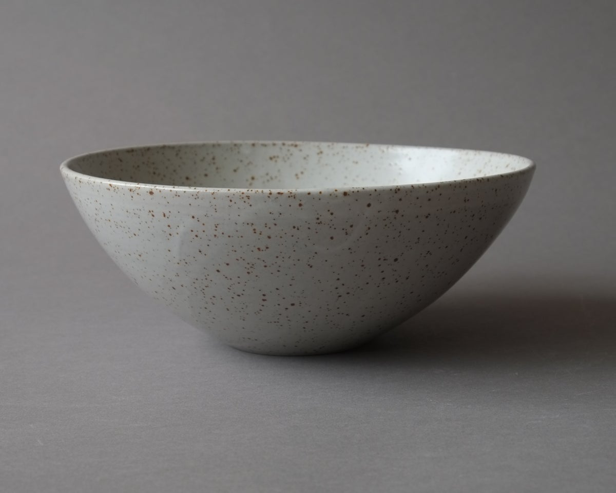 Image of Speckle large bowl