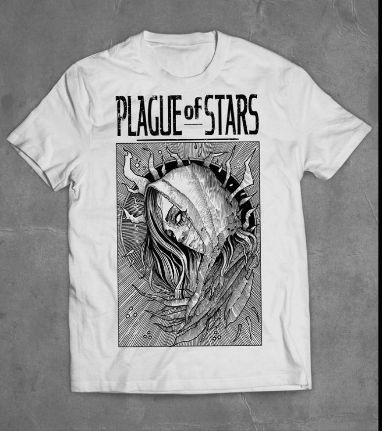 "Image of Plague of Stars ""Evil Eye"""