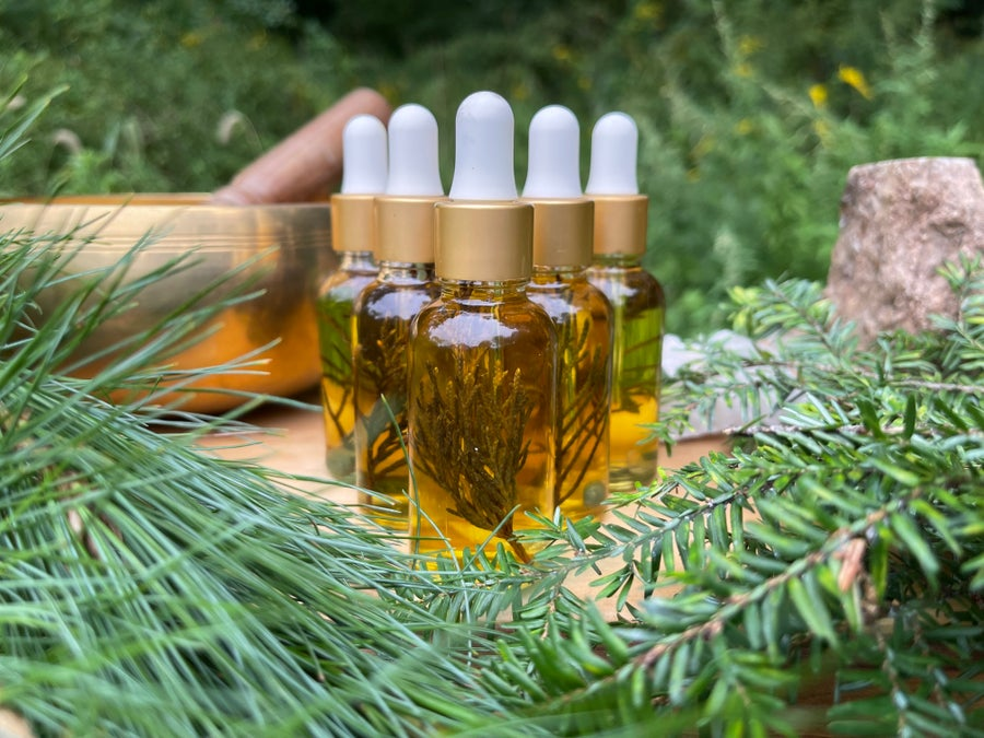 Image of ᗷHAVA Anointing Oil