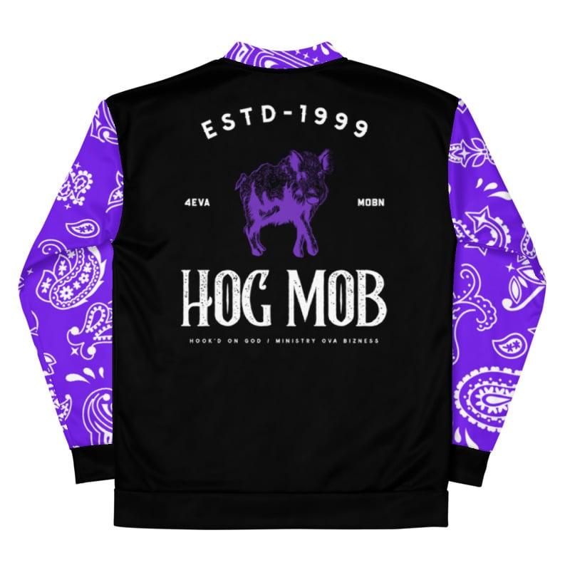 "Image of ""Hog Mob"" Jacket"