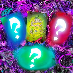 "Image of Halloween ""Pokemon"" Mystery Box"