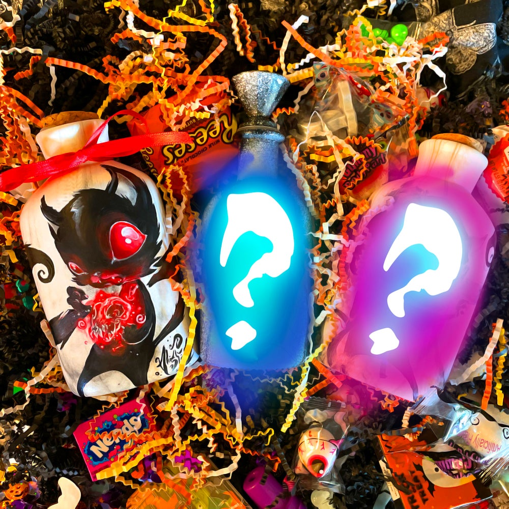 """Image of Halloween """"Potion"""" Mystery Box"""