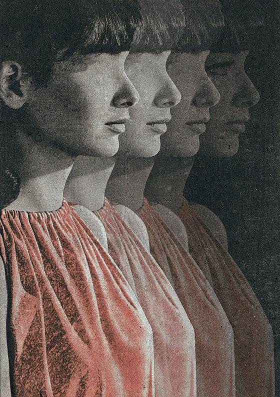 Image of Blind Print