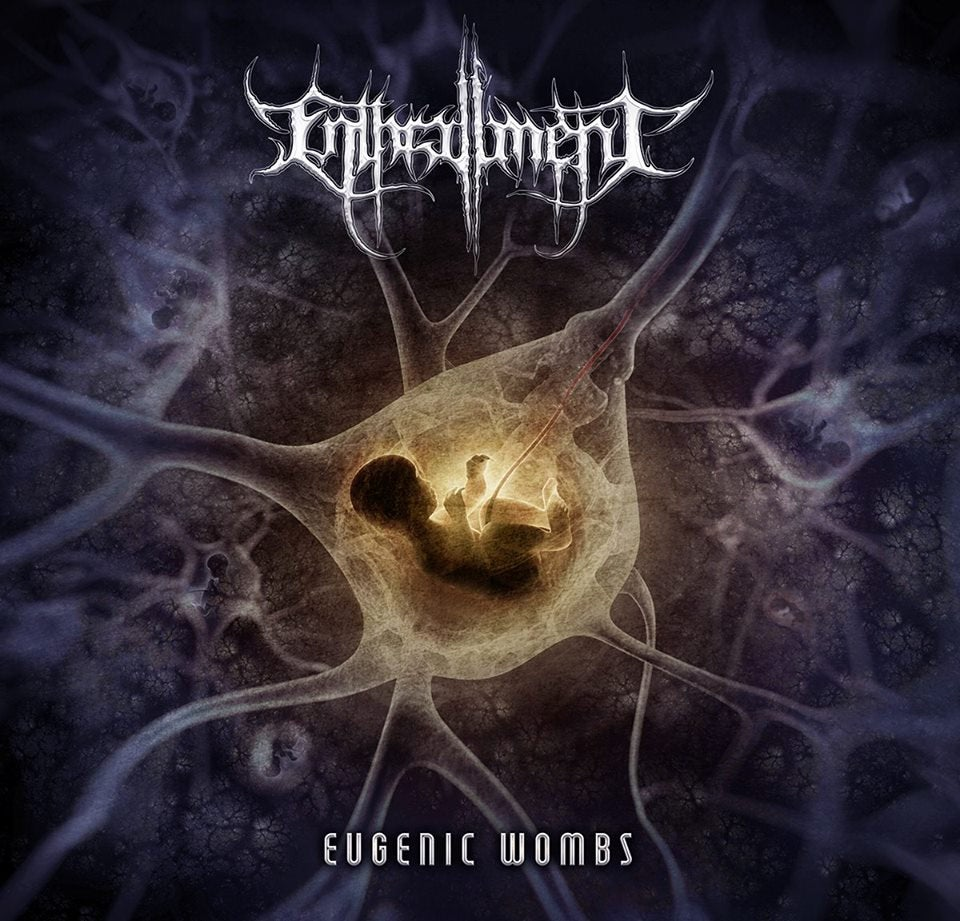 Image of Enthrallment - Eugenic Wombs