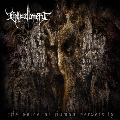 Image of Enthrallment - The Voice of Human Perversity