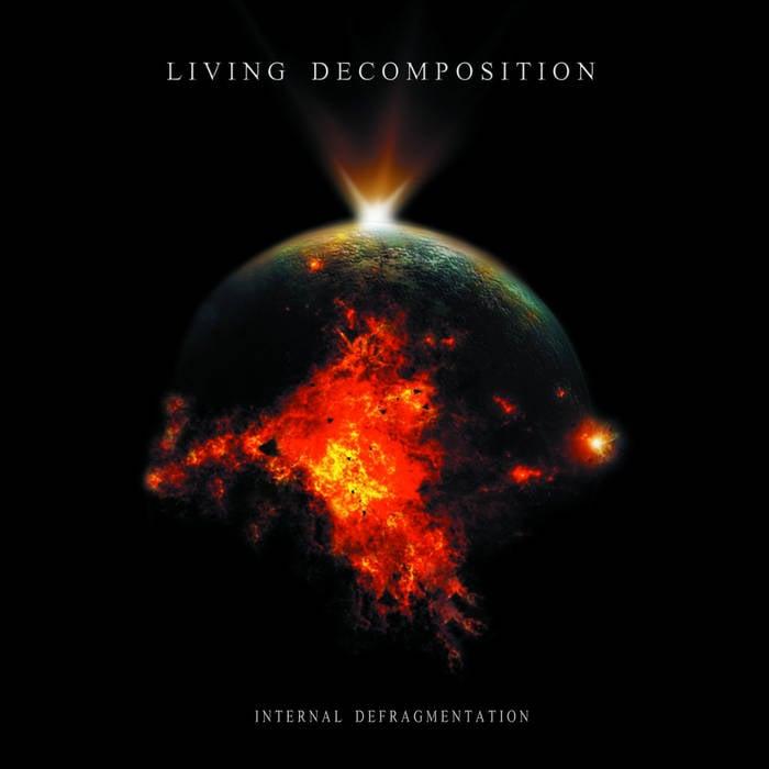Image of Living Decomposition - Internal Defragmentation