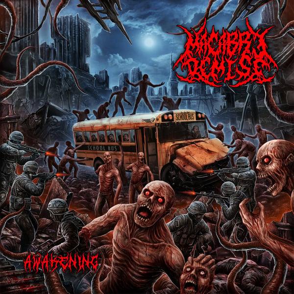 Image of Macabre Demise - Awakening