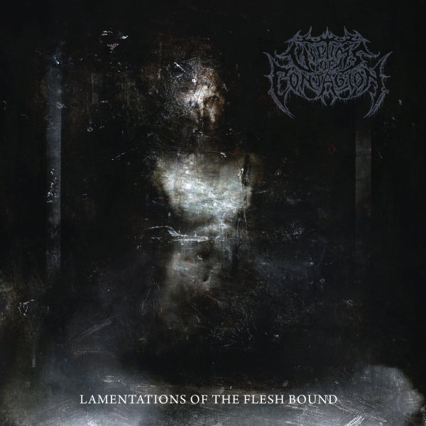 Image of Victims Of Contagion - Lamentations Of The Flesh Bound