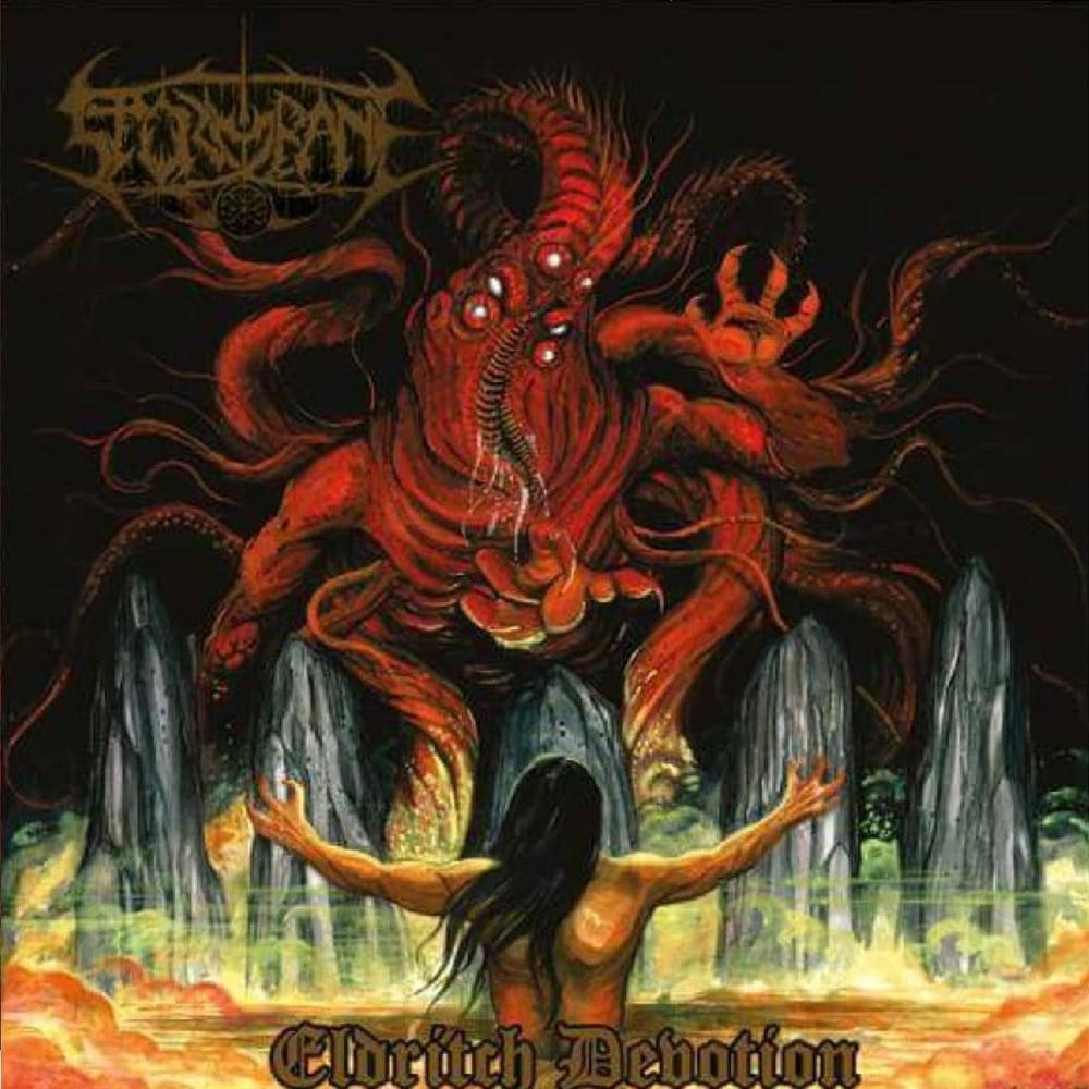 Image of Stormbane - Eldritch Devotion