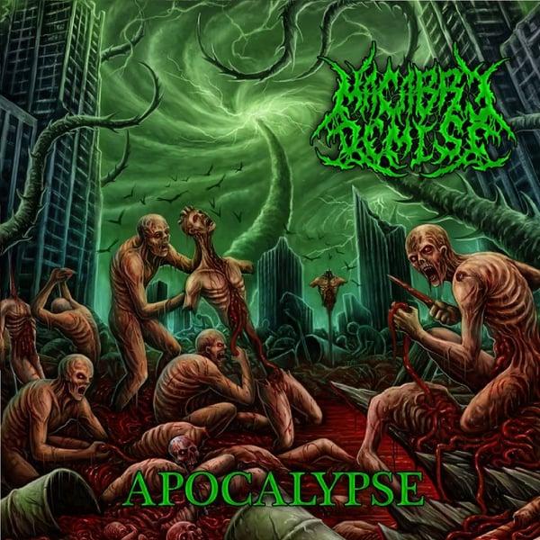 Image of Macabre Demise - Apocalypse