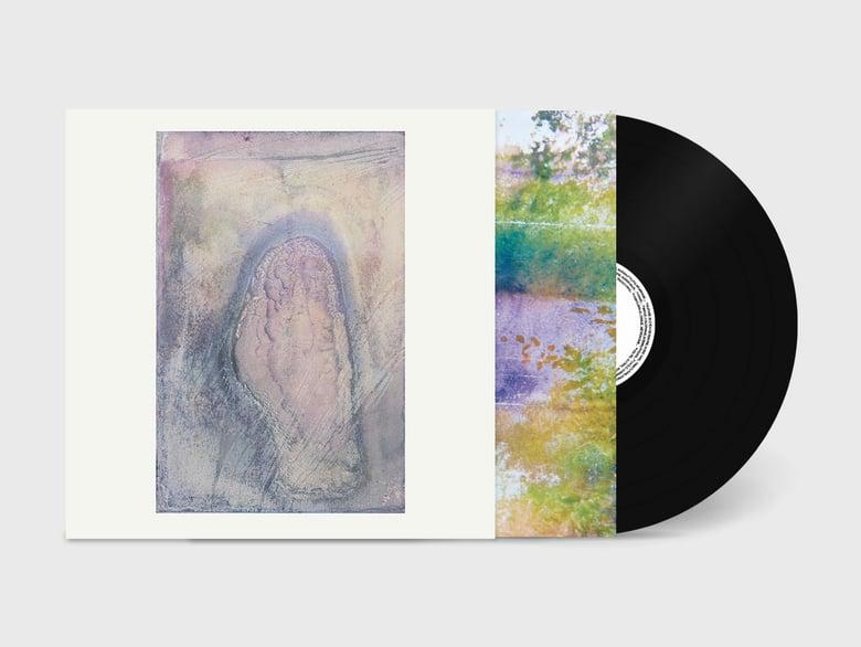 Image of L'ocelle mare - 'Sans Chemin' LP