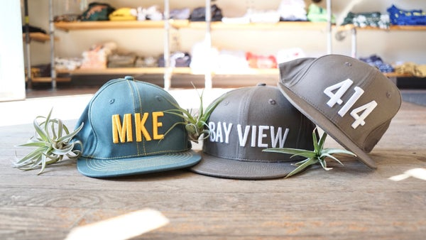 Image of Brother Donkey Hat (MKE Hat, 414 Hat, and Bay View Hat)