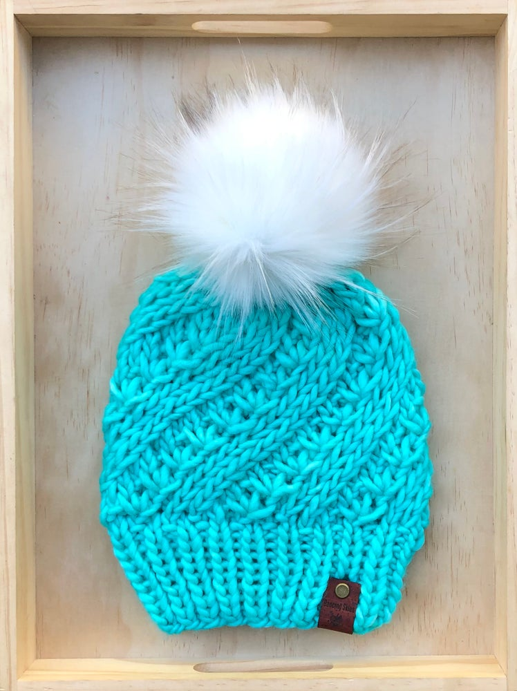 Image of Pacific Mekong beanie