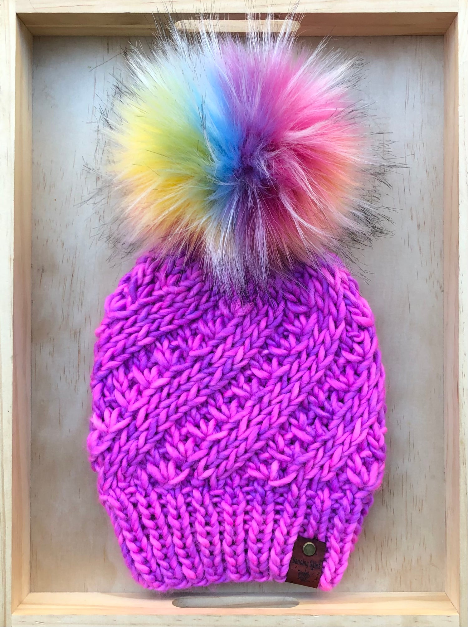 Image of Whimsy Mekong Beanie