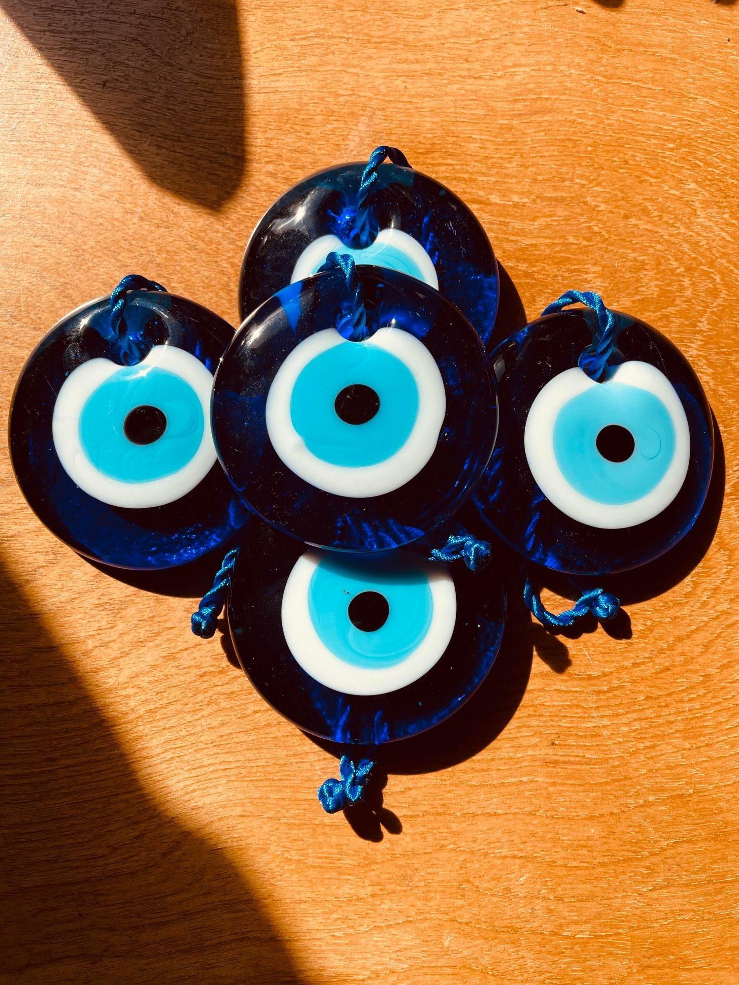 Image of Large 2 1/2 inch Nazar Eye