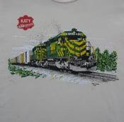 Image of KATY M-K-T Railroad 613