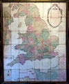 Map of UK 1782
