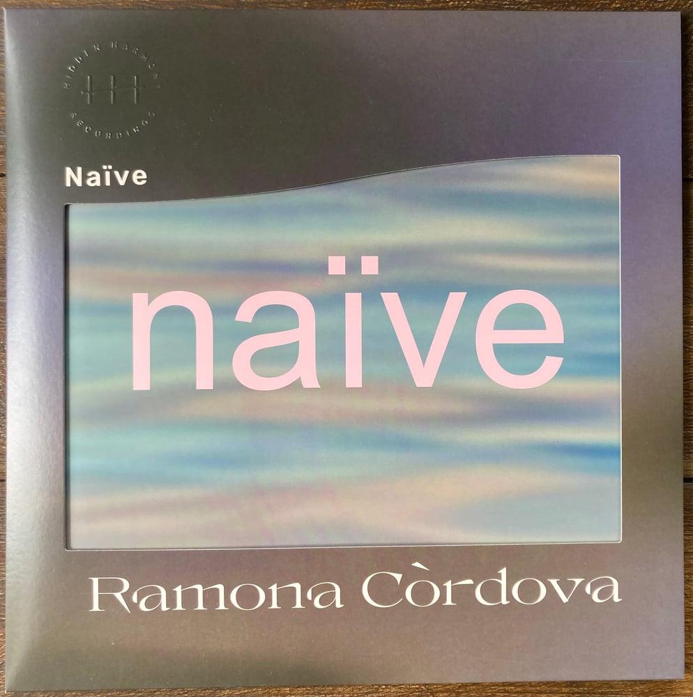 Image of Ramona Córdova - Naïve - HH04