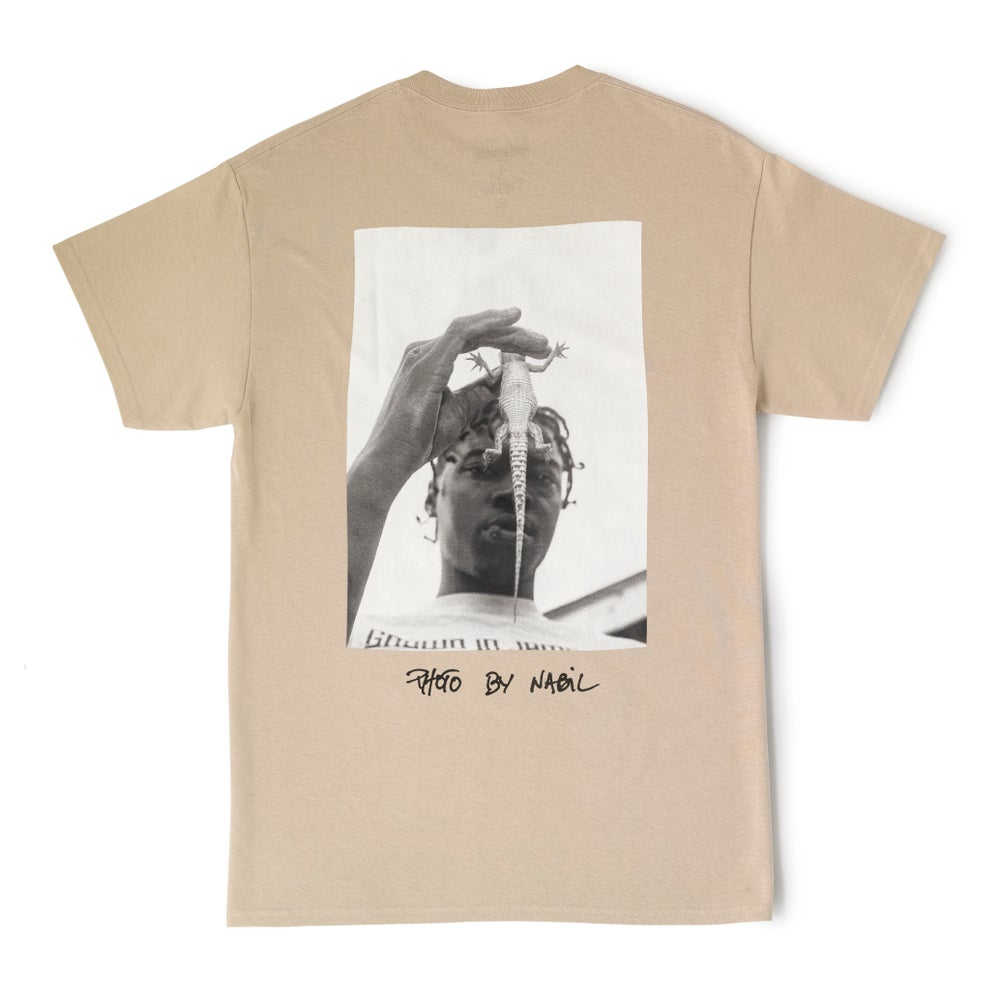 Image of Out Deh x The Prodigy Tees