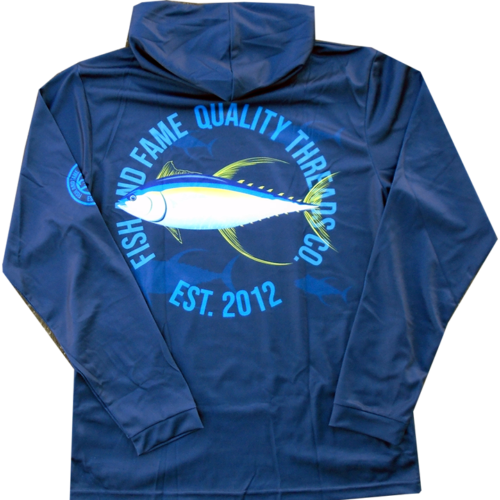 Image of Yellowfin UV Pullover