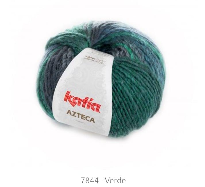 Katia - Azteca