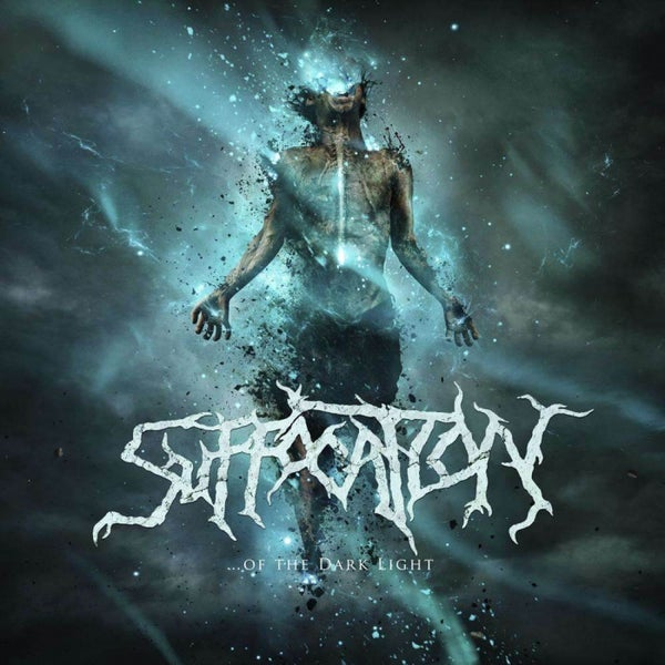 Image of Suffocation - ...Of The Dark Light