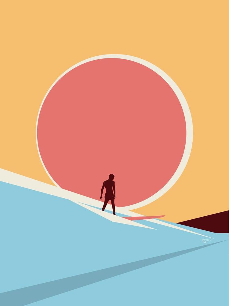 Image of SHREDDING SUMMER SKIN