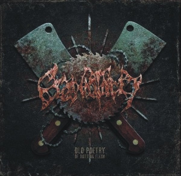 Image of Craniotomy - Old Poetry of Rotting Flesh