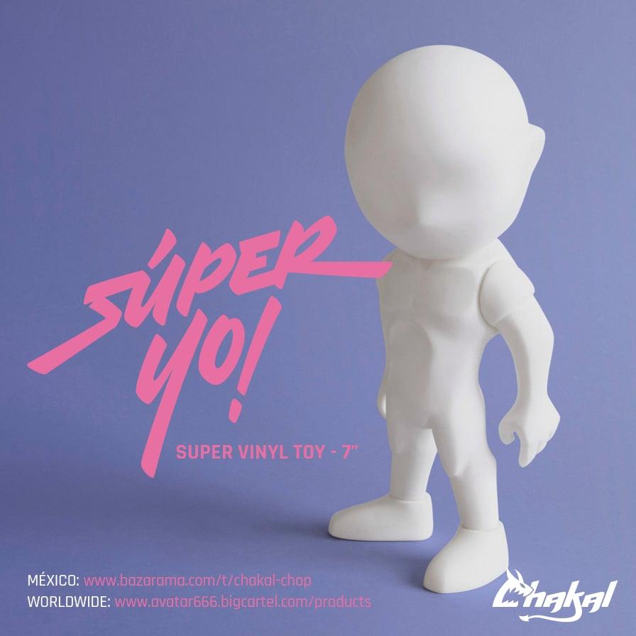 Image of SUPER YO