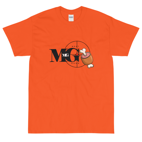 Image of Meat Gang Sniper T-Shirt