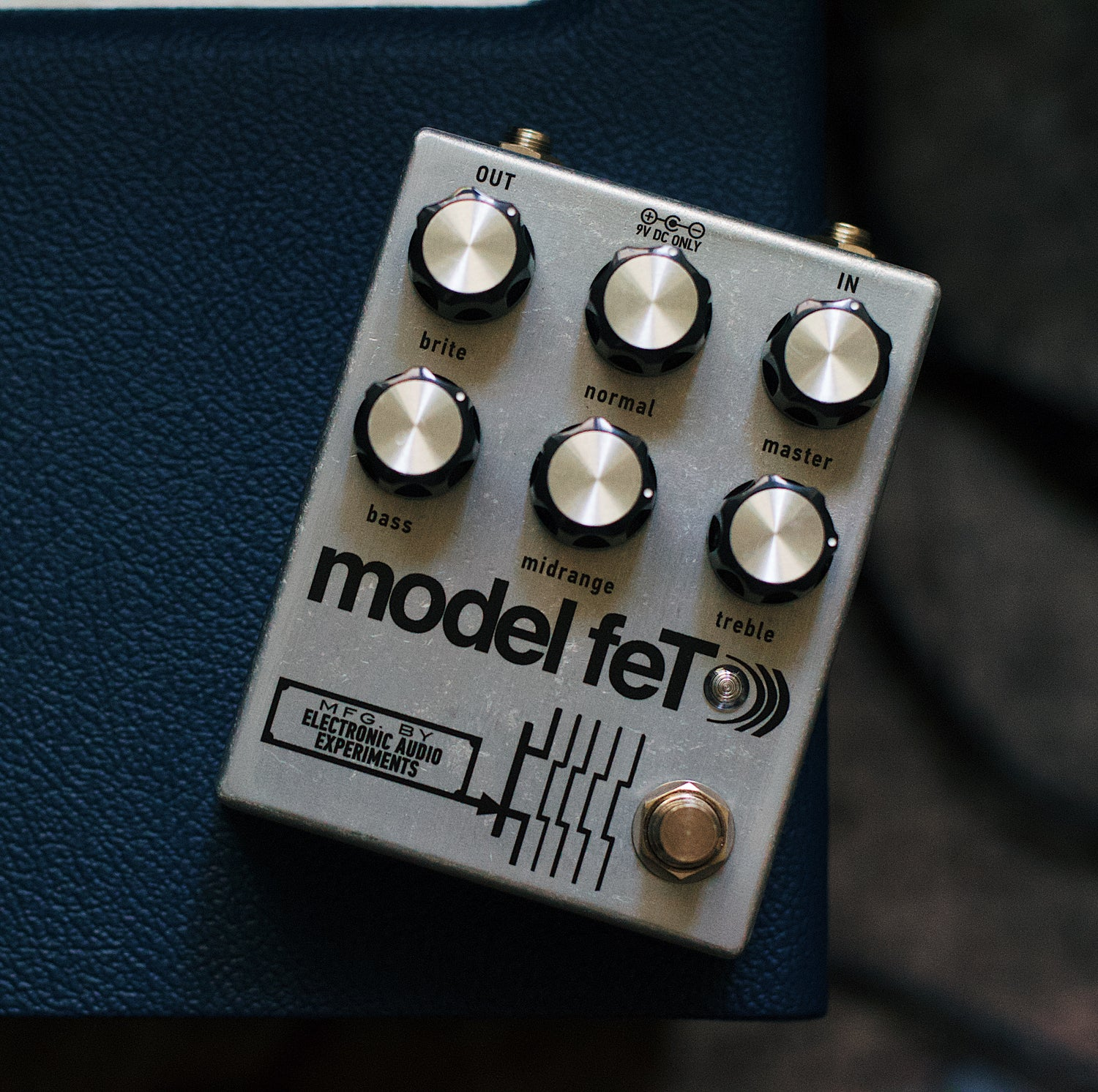 Image of EAE model feT Preamp/Drive