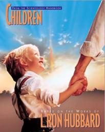 Image of Children Booklet