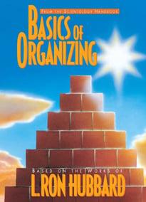 Image of BASICS OF ORGANIZING