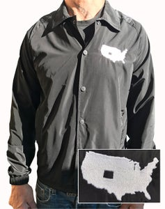 """Image of BROTHERS BOARDS """"SKOACH"""" NEW ERA JACKET"""