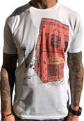 """Image of BROTHERS BOARDS """"BLOCK"""" TEE"""