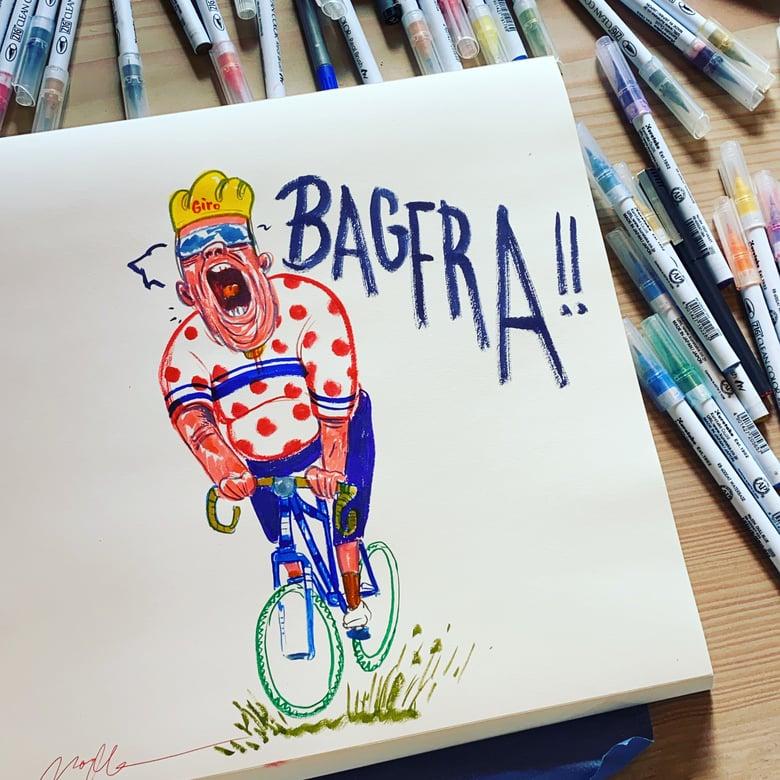 Image of Bagfra!!
