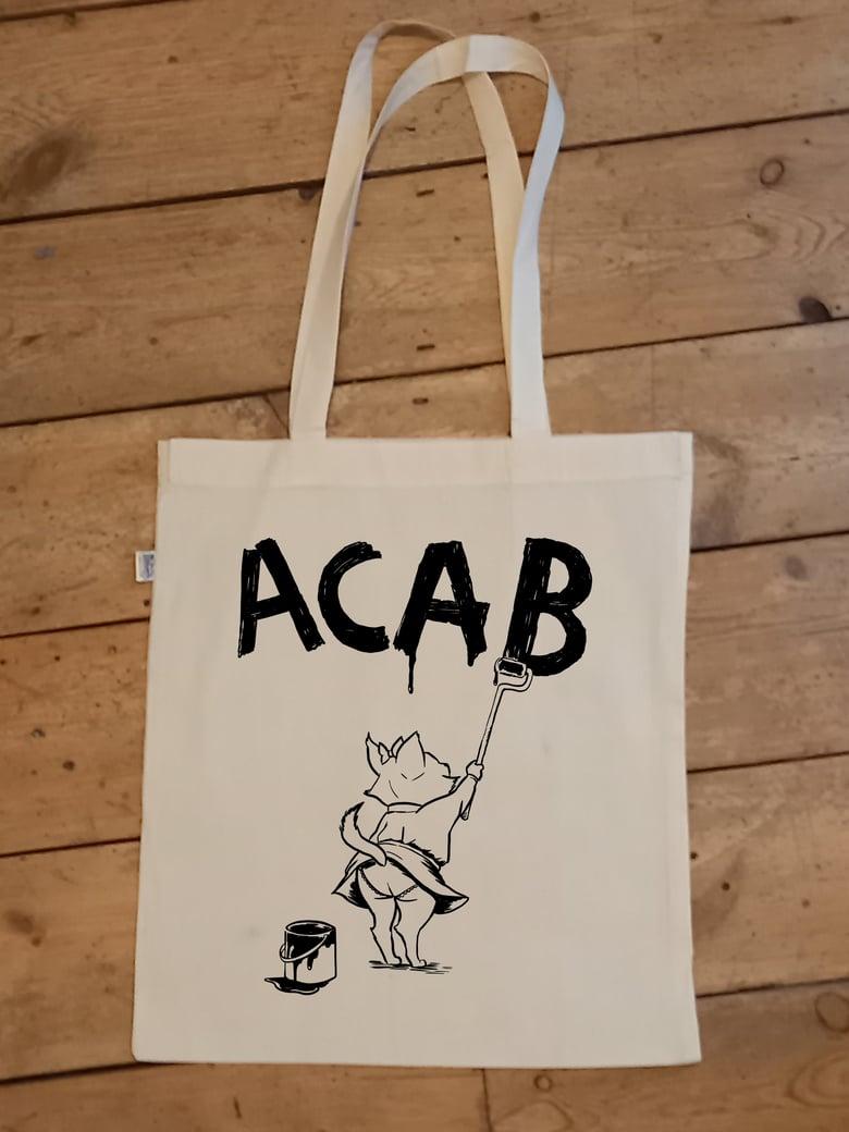 Image of ACAB Tote