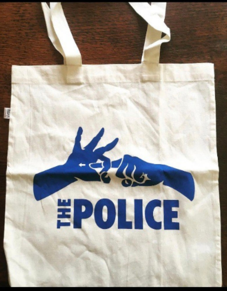 Image of FTP Tote